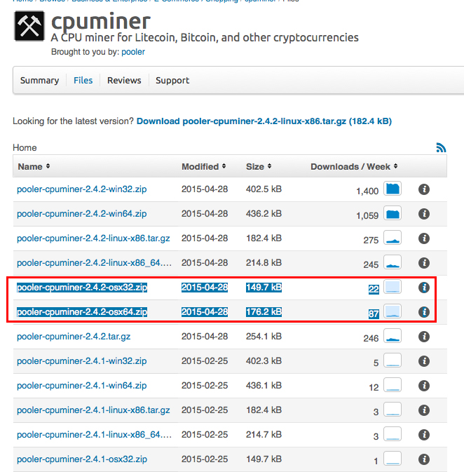 how-to-download-cpuminer