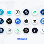 Coins Coinbase is considering adding.